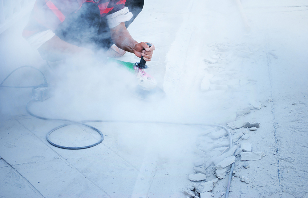 Not Just Dust: What Employers and Workers Need to Know about